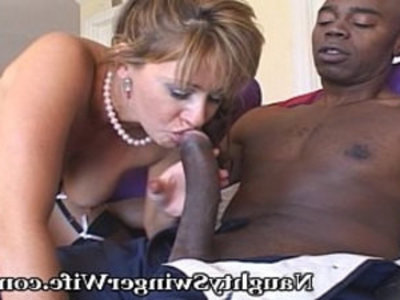 Wife Wanted To Be A Swinger | blonde  blowjob  cunnilingus  facials  hardcore  huge cocks  interracial  lingerie  milf  mommy