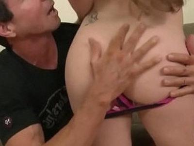 Madison Chandler on big dick Peter North   cock  dick
