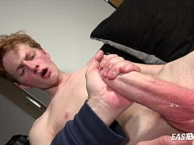 Jerzy Fox - Casting - Big Dick! | casting  dick