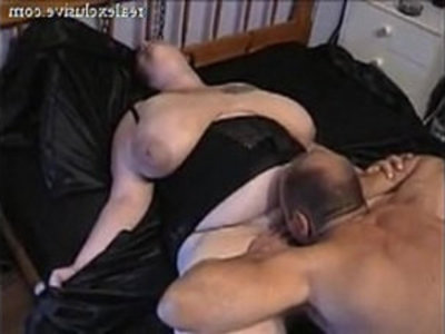 My Hubby best friends eating my pussy | amateur  bbw  big tits  boobs  busty  chubby girls  cunnilingus  friends  hubby  mature