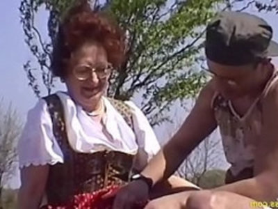 hairy bush years old mom brutal outdoor fucked | amateur   brutal   cumshots   deepthroat   first time   german girls   gilf   glasses   grandma   hairy pussy