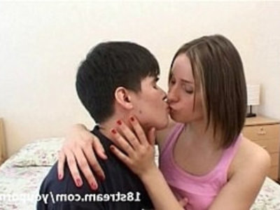 Innocent and sweet bed sex   amateur  bedroom  blowjob  hardcore  innocent girls  sweet girls  teens  young