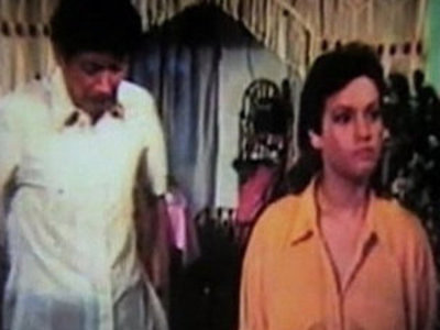 Classic Filipina Celebrity Milf Movie Bold | celebrity  filipino girls  milf  vintage
