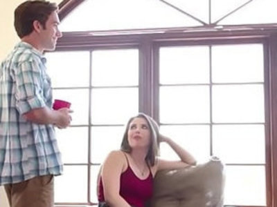 Gorgeous stepsister pounded by stepbrother | brother  gorgeous  pounding  sister  stepbrother  stepsister