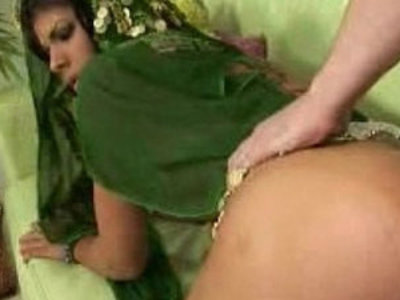 Sexy dark haired chick gets butt filled up with cock Porn tube | butt  chicks  cock  dark hair  indian girls  sexy girls