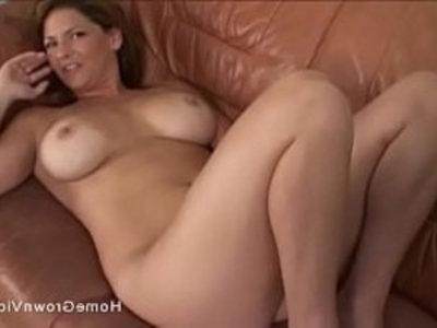 Hot big tit mom sucks and fucks her sons friend | amateur  blowjob  cock sucking  cumshots  facials  friends  hardcore  homemade  masturbation  milf