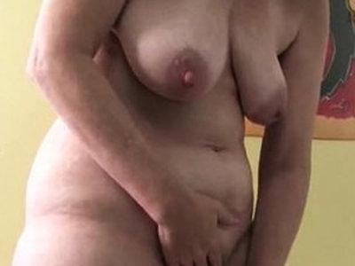 Ray Lynn mature dildo masturbation | dildo  masturbation  mature