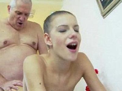 A Shower with Grandpa | grandpa  shower