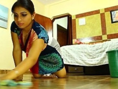 Indian Maid Seduced Softcore | indian girls  maid  seduction