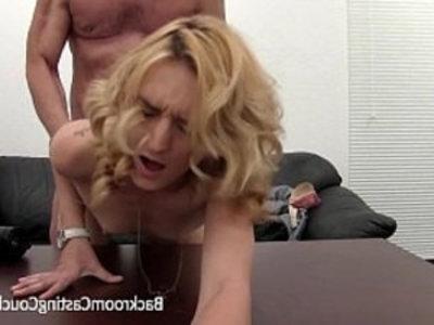 Anal Loving Teacher Porn Audition | agent  amateur  anal  ass fucking  blonde  casting  creampies  office  sperm  teacher