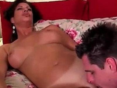 Very cute and sexy horny MILF Vanessa Videl loves fuck | cute petite  milf  sexy girls