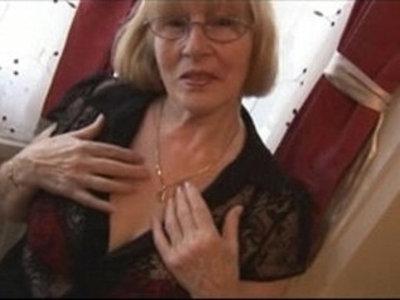 Gisele belle pute   grandma