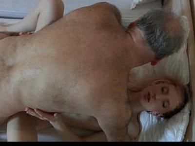 Old pervert man fucked by a horny sexy young maid | horny girls  maid  old and young  old man  perverts  sexy girls  young