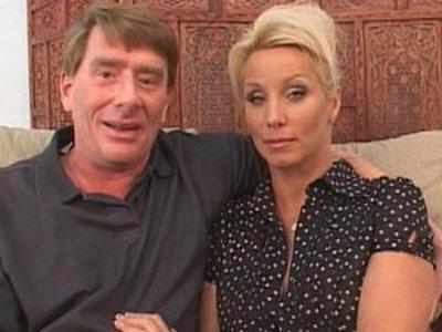 Mature Couple Recruits Bull Fuck Wife | couple  mature  wife