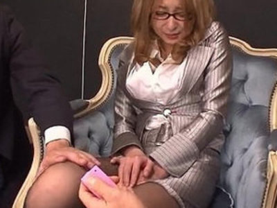 Boss man erupting on her face fuck | boss  facesitting
