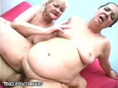 Ugly amateurs rammed in threesome porn | 3some  amateur  anal  bdsm  extreme  fetish  forced sex  hardcore  weird