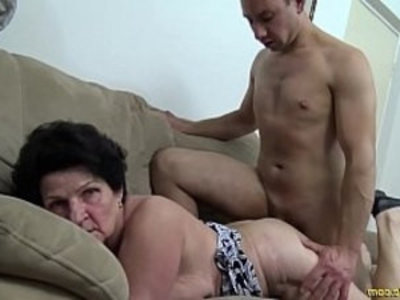 extreme hairy years old mom needs a young dick | amateur  brutal  cumshots  deepthroat  dick  doggy  extreme  first time  german girls  gilf
