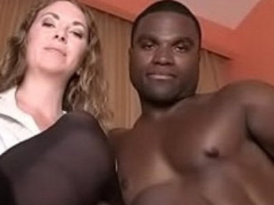 Dominant milf, suck, fuck and milking bbc | black cock   cock sucking   domination   milf
