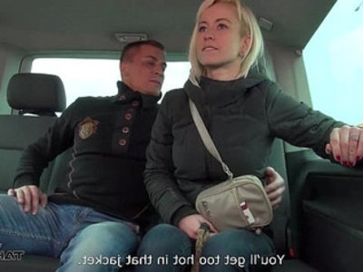 Cheating busty wife fucks a stranger in traffic mea melone record it | big tits   blonde   blowjob   busty   cheating wife   cum on tits   czech girls   deepthroat   doggy   european girls