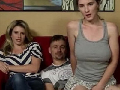 Molly Jane in fucking my Step Dad infront of Mom | daddy  son and mom  stepdad  stepfamily