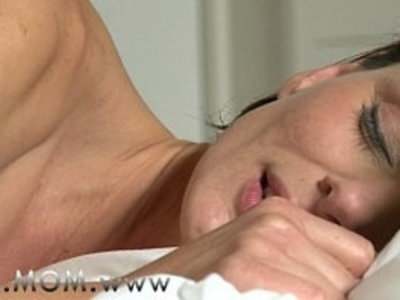 MOM Lesbian MILF makes love to her girlfriend | couple  girlfriend  lesbians  mature  milf  orgasm  son and mom