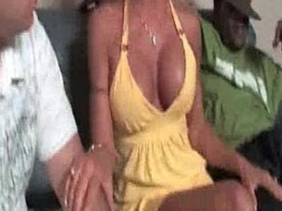 Mom Gives Tit Job To Black | black  son and mom  tits