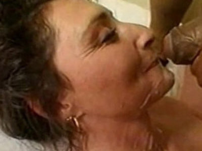 ugly milf getting pussy fucked hard | milf