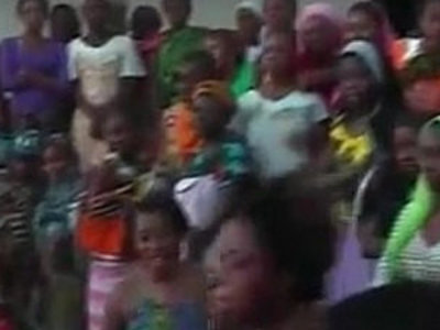 African Babes Dance and Show Pussy | african girls  baby  dancing  pussy