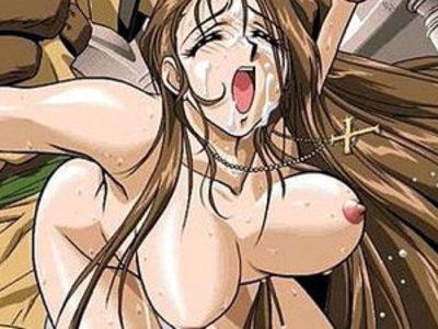 Hentai medevial hardcore sex worship | hardcore  hentai  worship