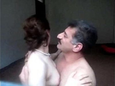 Arab Aunty sucked n fucked by hubby wid loud moaning | arabian girls   aunty   cock sucking   hubby   indian girls   wife