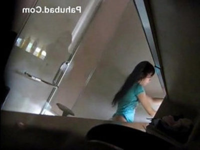 Pinay Hidden Shower Video | filipino girls  shower  spying videos