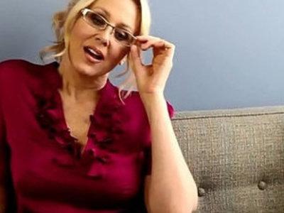 Bad teacher milf julia ann shows you pov naughty pussy rubs | milf  naughty girls  pov  pussy  rubbing  teacher