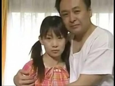Japanese Father fuck his own daughter Sexy japanese Schoolgirl mouth fucked in home | daughter   father   japanese girls   school girls   sexy girls