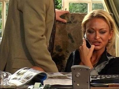 Gl delphine ist die chefin lulu | italian girls