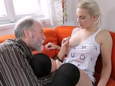 Olfd fart licks pussy | ass worship  pussy  pussy licking