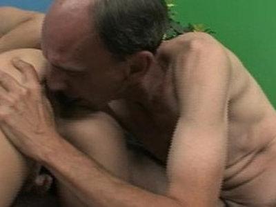Lexy Veracruz Fucks A Grandfather   grandpa
