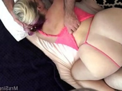 Curvy Wife Shared with Friend | 3some  anal  bbw  big booty  big tits  blowjob  chubby girls  curvy girls  friends  gagging