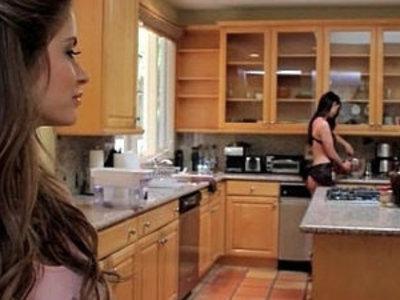 Kitchen Sex Kittens | kitchen