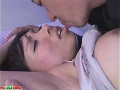 Cum Seeps From Chihiro Kitagawas Snatch After Sex | asian girls  hardcore  japanese girls  masturbation  milf  oriental girls  sperm